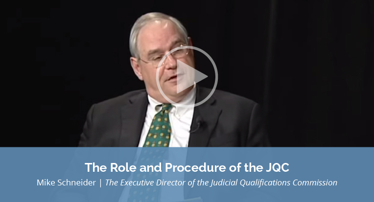 an introduction to the qualifications for judges in the united states Introduction to the texas judicial system  qualifications are required of other municipal judges, most of whom are not lawyers selection and terms.
