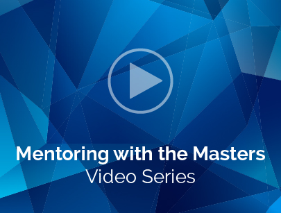 Mentoring The Masters Videos
