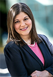 Karen Persis headshot