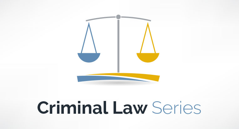 Criminal Law Series