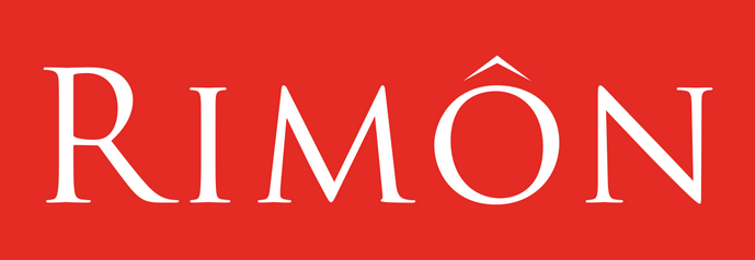Rimon Law Red Logo