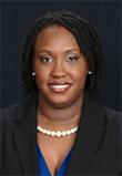 Denise Mutamba headshot