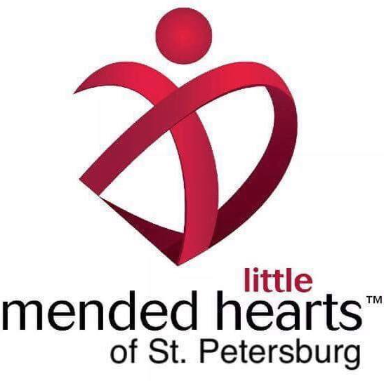 Mended Little Hearts of St. Petersburg, FL