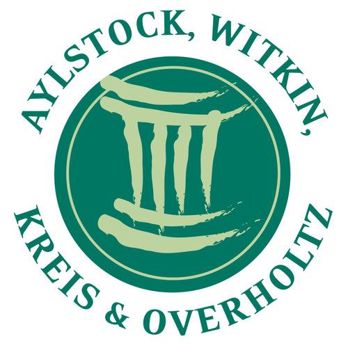 Aylstock, Witkin, Kreis & Overholtz logo