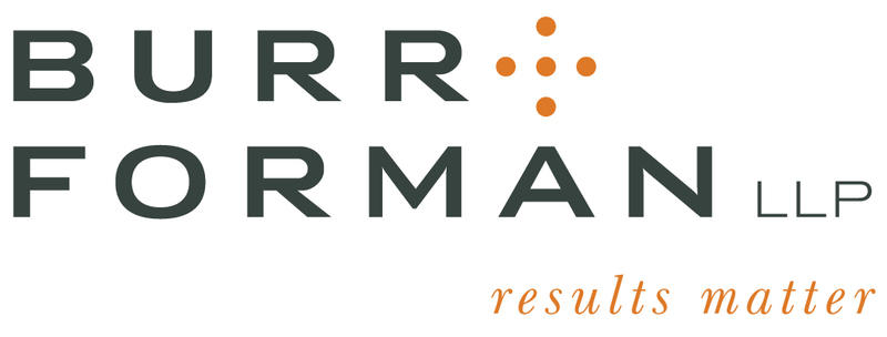 Burr Forman Logo