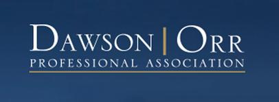 Dawson Orr logo