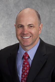 Damian C. Taylor headshot