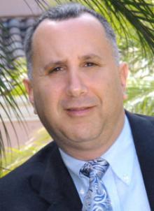 Joseph E Ankus headshot