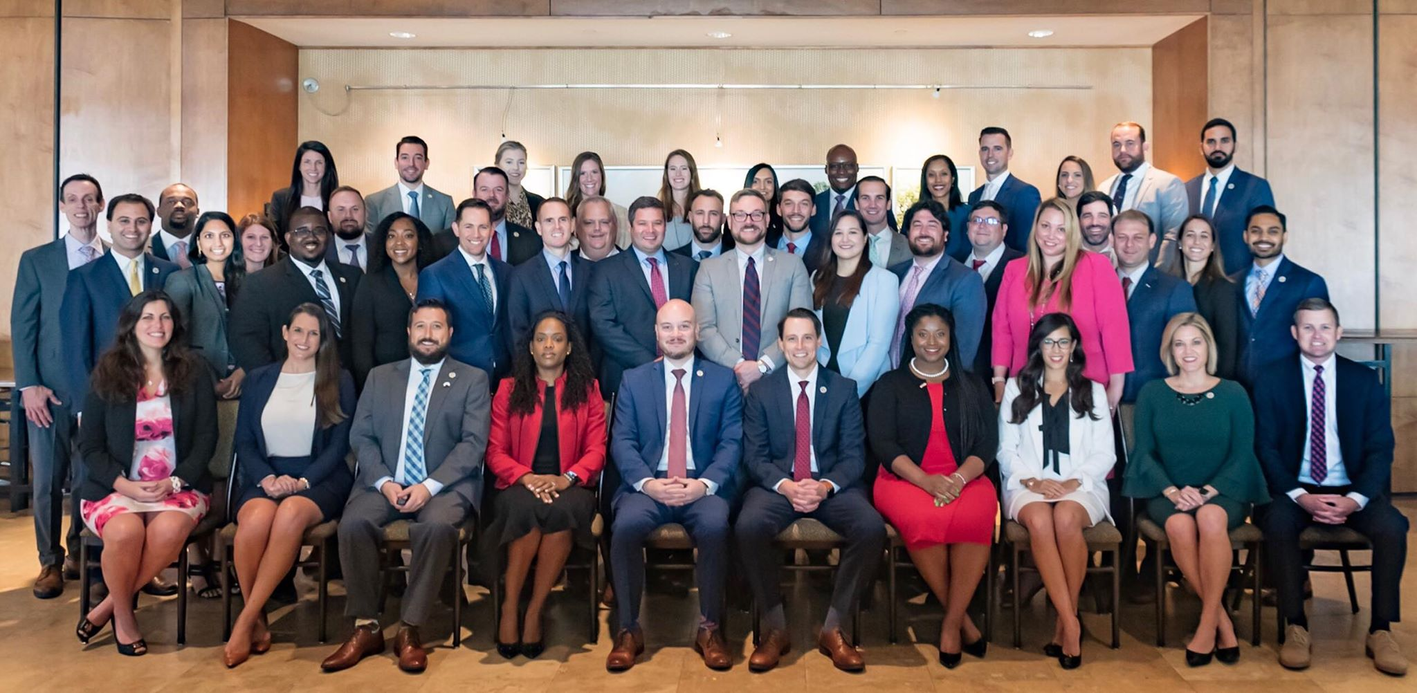 2019-20 Board of Governors large group picture